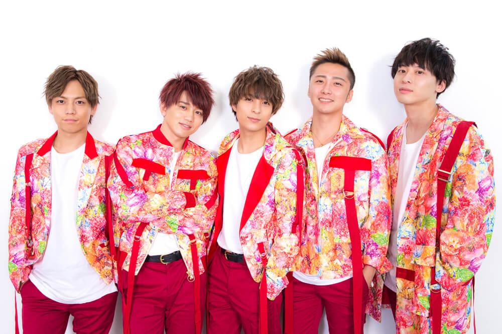 FromAしよ!! ボーカル&ダンスグループDa-iCEインタビュー『周りに止められても、自分の決断を信じろ!』
