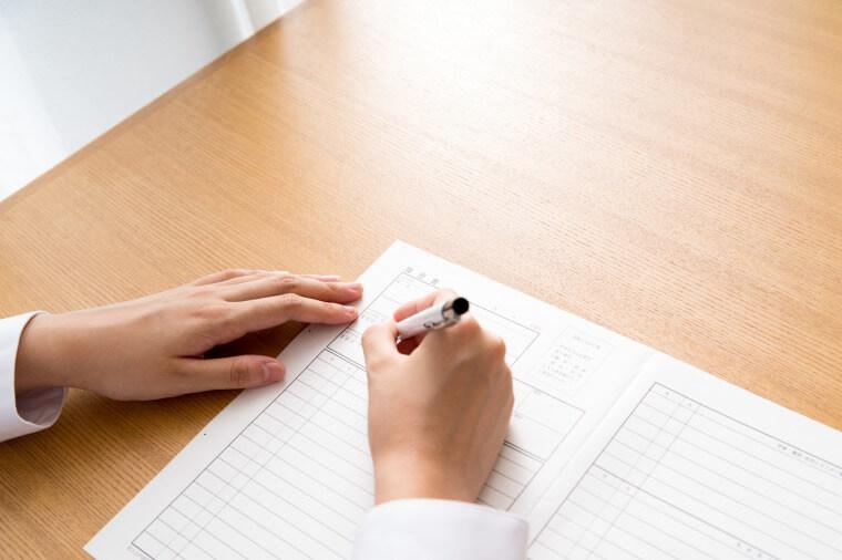 履歴書 書き方 適正サイズ 一般 やり方 バイト フロムエー