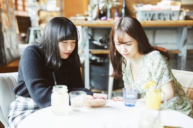 告白企画 告白 胸キュン カツセマサヒコ キュン死 JK 女子高生 菅本裕子