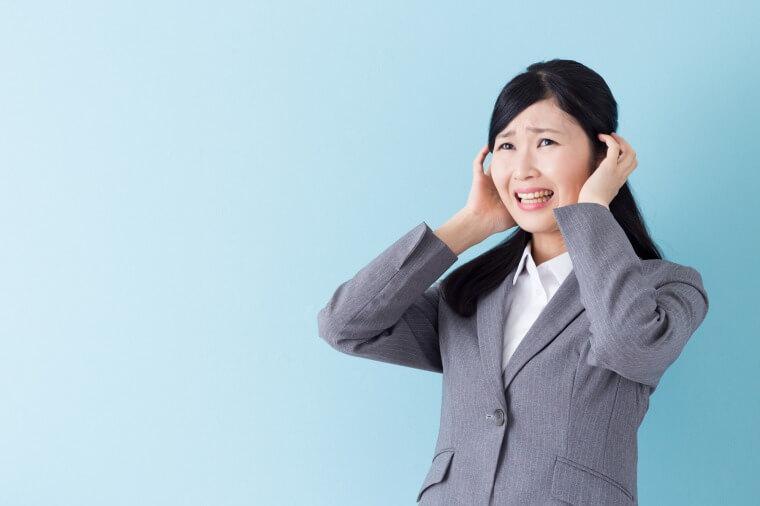 バイト ストレス 人間関係 仕事 職場 解消法 バイト フロムエー