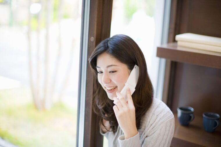 バイト 緊張 シチュエーション 克服 解説 電話 バイト フロムエー