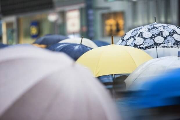 気象予報士・手塚悠介さんに聞く! <台風・大雪・ゲリラ豪雨>バイト前に確認!天気予報の見方&注意すること